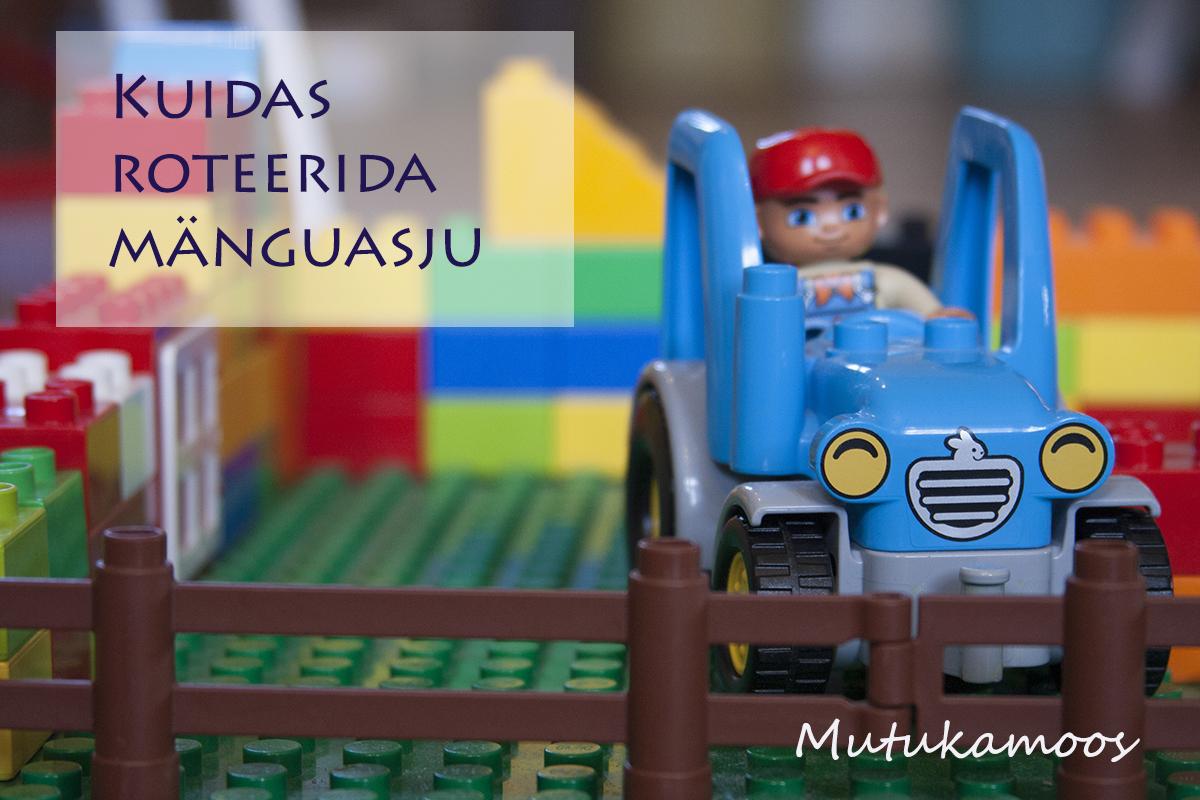 2a6892c3e23 Kuidas vältida mänguasjadest tüdinemist ja pidevalt uute ostmist -  Mutukamoos